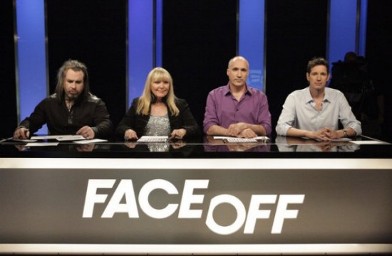 Face Off Supermobile Season 3 Episode 5