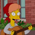 Fall 2012 The Simpsons Season 24 Premiere Moonshine River (4)