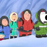 Family Guy Season 11 Premiere (5)