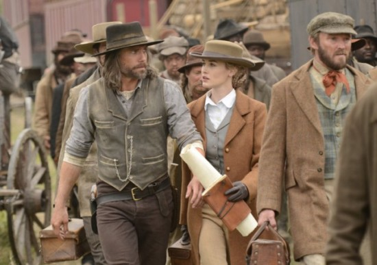 Hell on wheels scabs season 2 episode 4 airs on sunday september