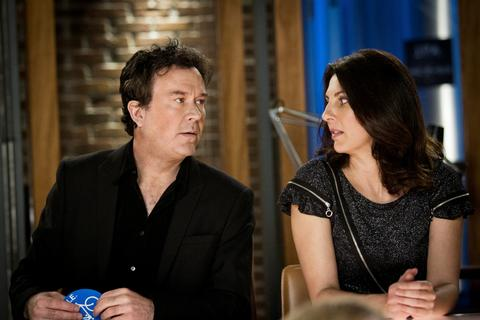 Leverage The Broken Wing Job Season 5 Episode 8