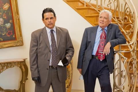 Major Crimes (TNT) Episode 4 The Ecstasy and the Agony