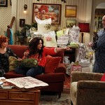 "Mike & Molly Season 3 Premiere ""The Honeymoon is Over"" (1)"