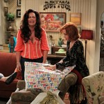 "Mike & Molly Season 3 Premiere ""The Honeymoon is Over"" (5)"