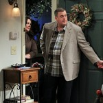 "Mike & Molly Season 3 Premiere ""The Honeymoon is Over"" (4)"