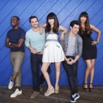 New Girl Season 2 Cast