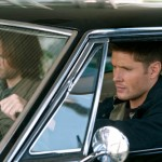 Supernatural, Season 8, The CW
