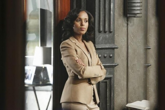 Scandal (ABC) Season 2 Premiere White Hat's Off (3)