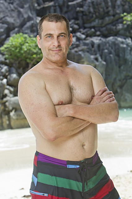 Survivor Philippines Cast | POPSUGAR Entertainment