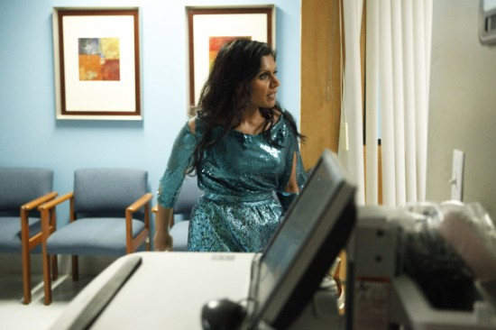 mindy project pilot There are bits of the mindy project that are way on-the-nose with regards to mindy's unhealthy fixation with tom hanks rom-coms, but there's still a lot of fun to be had in watching mindy not.