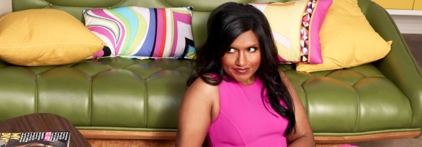 the mindy project show page