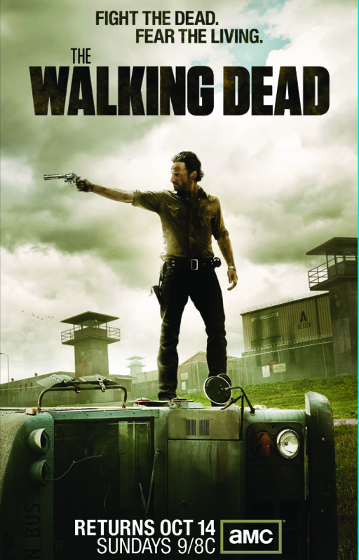 the walking dead season3 poster 01