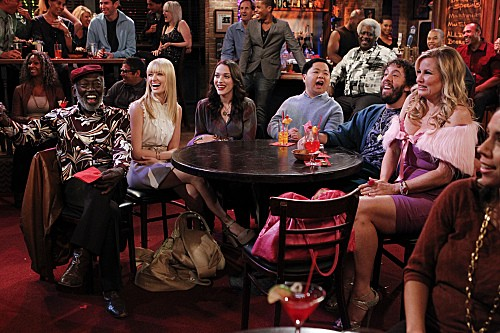 2 Broke Girls Season 2 Episode 5 And The Pre-Approved Credit Card (10)