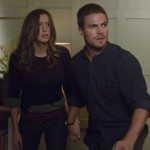 Arrow episode 2 honor thy father (8)