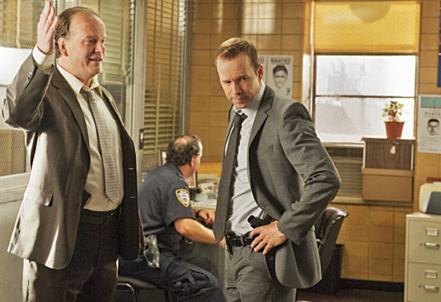 "Blue Bloods Season 3 Episode 4 ""Scorched Earth"" 
