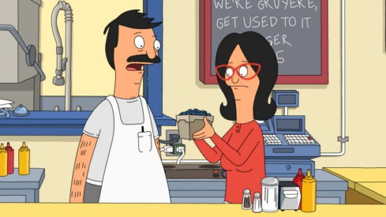 Bob's Burgers Season 3 Episode 3 Bob Fires the Kids (3)