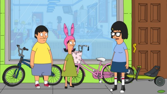 Bob's Burgers Season 3 Episode 3 Bob Fires the Kids (4)