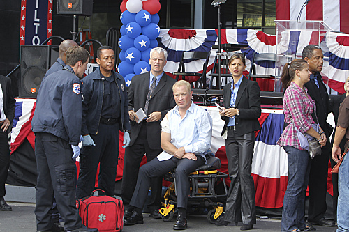 CSI: NY Season 9 Episode 4 Unspoken (9)