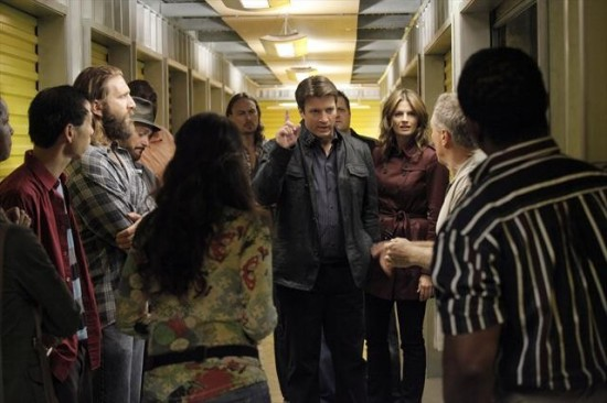 Castle Season 5 Episode 3 Secret's Safe with Me (3)