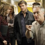 Castle Season 5 Episode 3 Secret's Safe with Me (2)