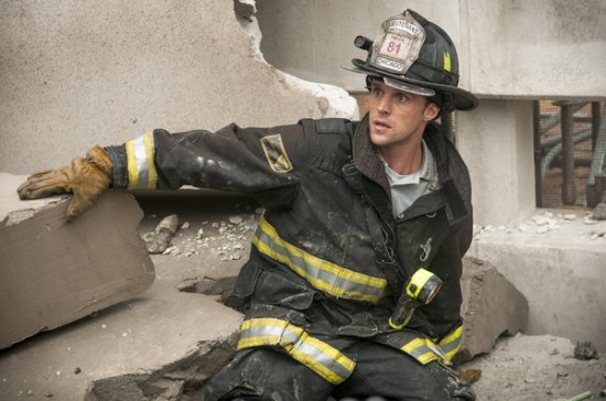 Chicago Fire Episode 2 Mon Amour (6)