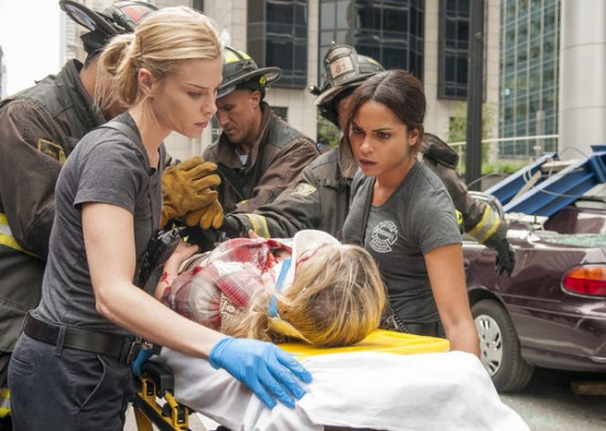 Chicago Fire Episode 2 Mon Amour (3)