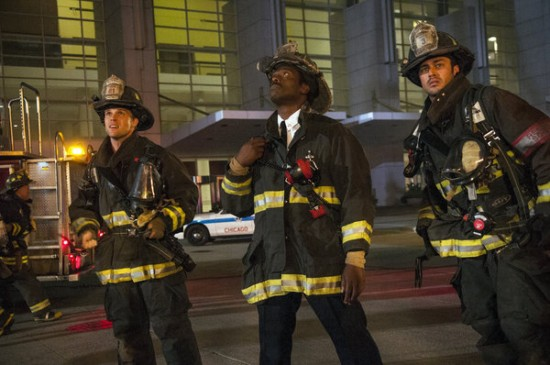 Chicago Fire Episode 4 One Minute (7)
