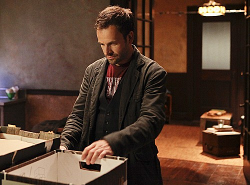 Elementary (CBS) Episode 3 Child Predator (8)