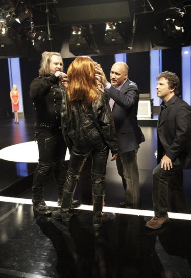 Face Off Season 3 Episode 10 Scene Of The Crime  (13)