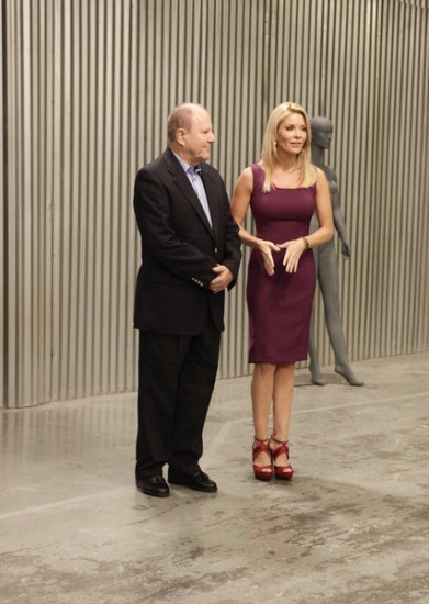 Face Off Season 3 Episode 11 Immortal Enemies' (11)