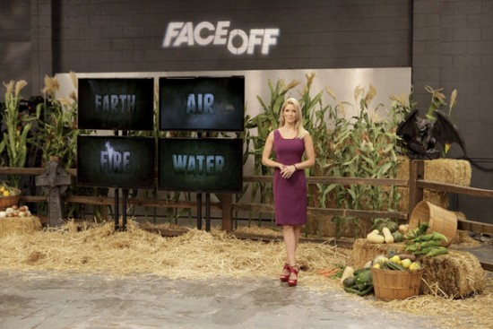 Face Off Season 3 Episode 11 Immortal Enemies' (14)
