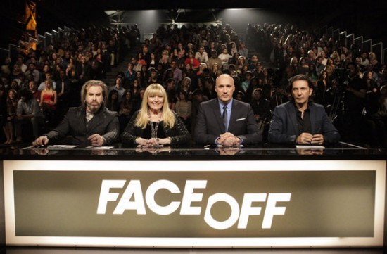 Face Off Season 3 Episode 11 Immortal Enemies' (17)