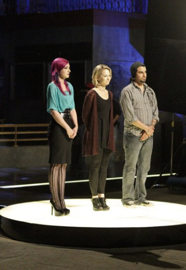 Face Off Season 3 Episode 11 Immortal Enemies' (18)