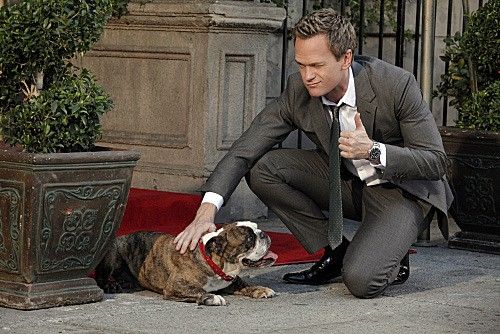 How I Met Your Mother Season 8 Episode 5 The Autumn of Break-Ups