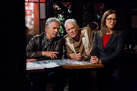 Major Crimes Season Finale Long Shot