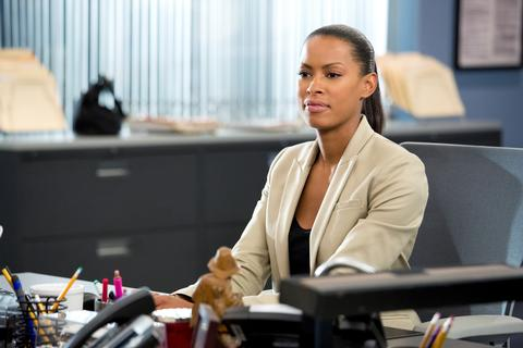 Major Crimes (TNT) Episode 8 Dismissed with Prejudice