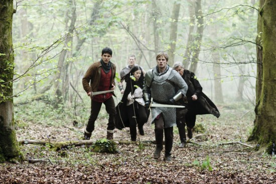 Merlin Season 5 Episode 4 Another's Sorrow (6)