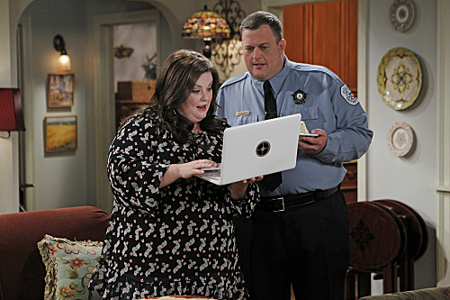 Mike & Molly Season 3 Episode 3 Mike Likes Cake