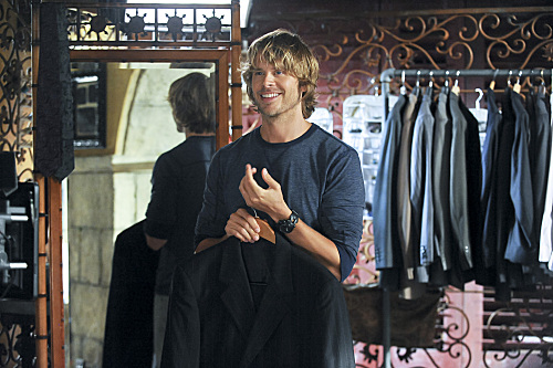 NCIS Los Angeles Season 4 Episode 4 (5)