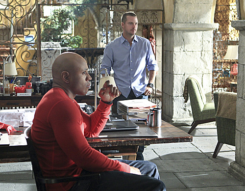 NCIS Los Angeles Season 4 Episode 4 (1)