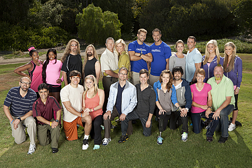 The Amazing Race 2012 Season 21 Episode 4