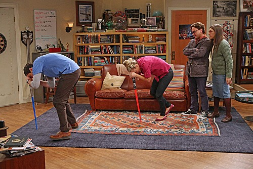 The Big Bang Theory Season 6 Episode 4 The Re-Entry Minimization (5)