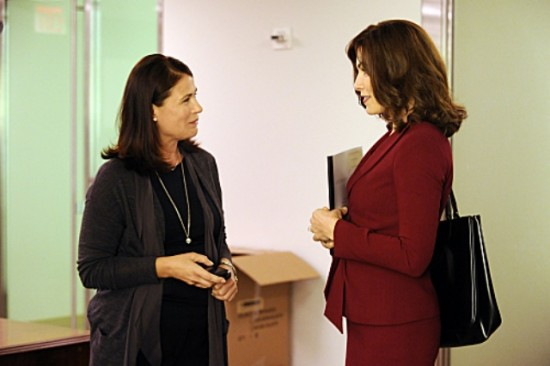 The Good Wife Season 4 Episode 2 And The Law Won (4)