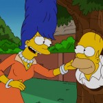 The Simpsons Season 24 Episode 2 Treehouse of Horror XXIII (2)