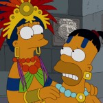 The Simpsons Season 24 Episode 2 Treehouse of Horror XXIII (7)