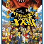 The Simpsons Season 24 Episode 2 Treehouse of Horror XXIII
