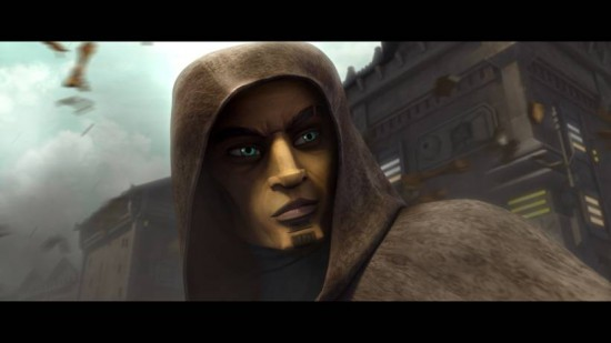 Star Wars: The Clone Wars Season 5 Episode 4 The Soft War