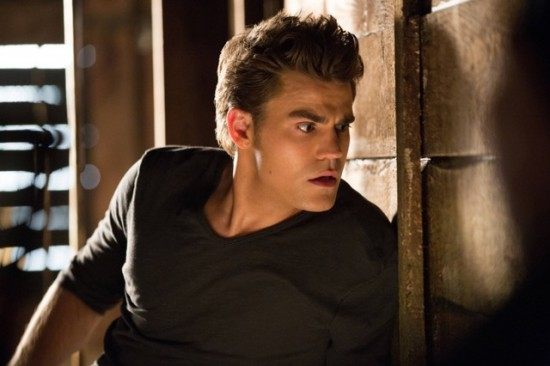 The Vampire Diaries Season 4 Premiere Growing Pains