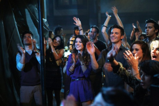 90210 Season 5 Episode 5 Hate 2 Love