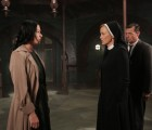 American Horror Story Season 2 Episode 5 I Am Anne Frank, Pt. 2 (7)